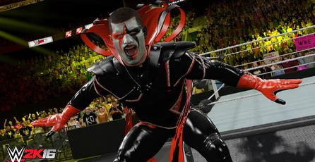Ya está disponible <em>WWE 2K16</em> en PC