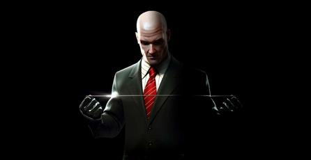Revelan contenido de <em>Hitman</em> exclusivo para PlayStation 4