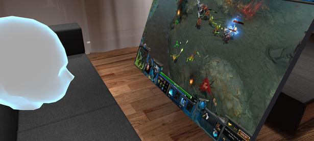 Pronto podrás simular la pantalla de tu PC en un entorno virtual