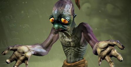 Anuncian nueva entrega de la franquicia <em>Oddworld</em>