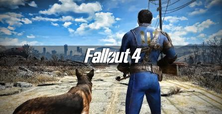 Conoce las nuevas capturas de Automatron para <em>Fallout 4</em>