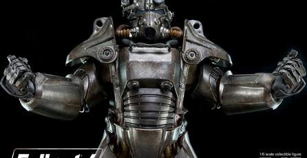 Publican nuevas imágenes de Automatron para <em>Fallout 4</em>