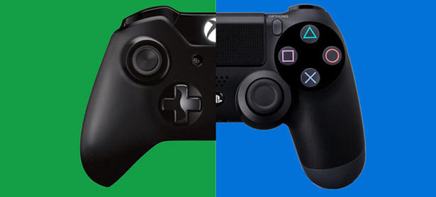 Microsoft quiere que exista cross-play entre Xbox One y PlayStation 4