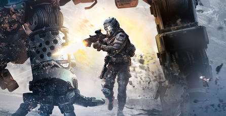 <em>Titanfall</em> se unirá a Origin Access la próxima semana