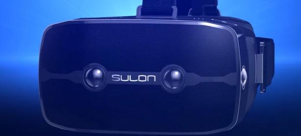 AMD presenta headset de realidad virtual inalámbrico