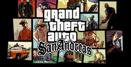 Mod agrega texturas HD a <em>GTA: San Andreas</em>