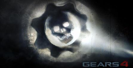 Anuncian fecha para la Beta de <em>Gears of War 4</em>