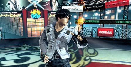 Rumor: Se filtran todos los personajes de King of Fighters XIV