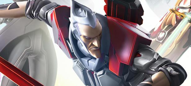 Gearbox Software concluye el desarrollo de <em>Battleborn</em>