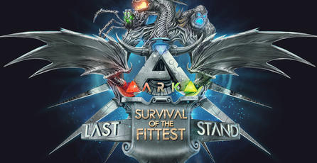 Anuncian versión standalone de <em>Ark: Survival of the Fittest</em>