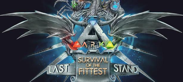 Anuncian versión standalone de <em>Ark: Survival of the Fittest</em>