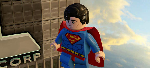 Revelan nuevas figuras y niveles para <em>LEGO Dimensions</em>