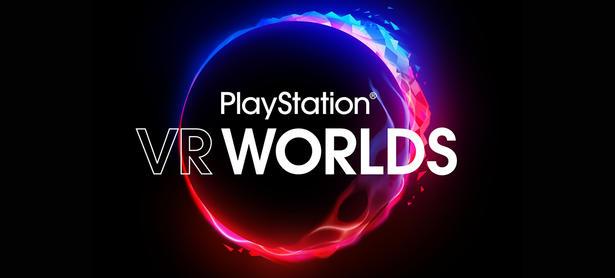 <em>PlayStation VR Worlds</em> serán 5 juegos en 1