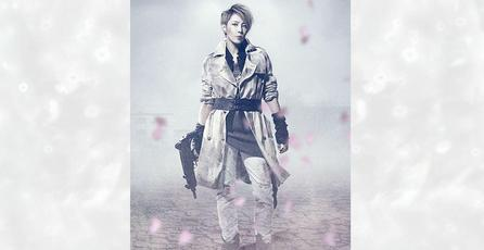 Un espectáculo musical de <em>Resident Evil</em> llegará a Japón