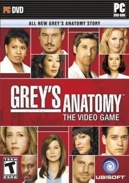 Greys Anatomy: The Video Game