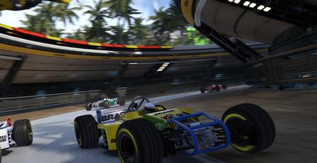 Anuncian Beta abierta de <em>Trackmania Turbo</em>