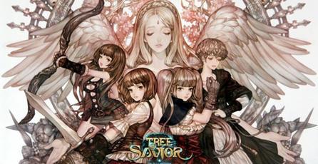 El MMORPG <em>Tree of Savior</em> ya tiene fecha de lanzamiento