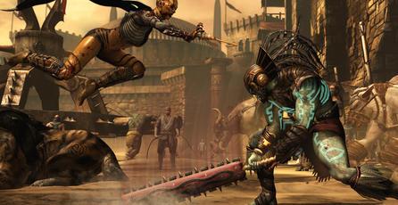 Jugador ciego explica cómo puede jugar <em>Mortal Kombat X</em>