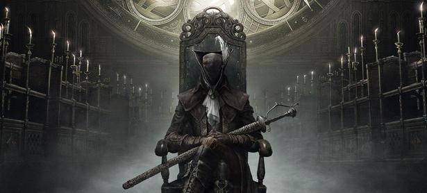 Habrá juego de mesa de <em>Bloodborne</em>