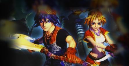 <em>Chrono Cross</em>