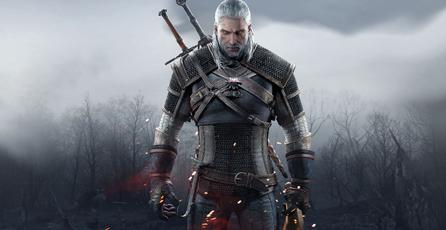 <em>The Witcher: Wild Hunt</em> es Game of the Year en GDC 2016