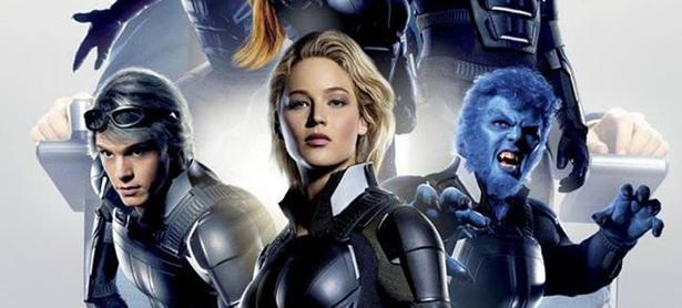 Liberan nuevo tráiler de <em>X- Men: Apocalipsis</em>