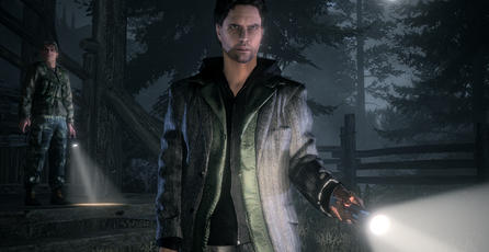 <em>Alan Wake</em> ya es retrocompatible en Xbox One