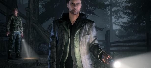 <em>Alan Wake</em> ya es retrocompatible en Xbox One