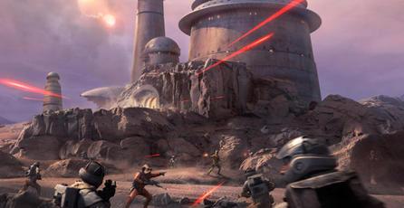 Revelan fecha de lanzamiento del primer DLC para <em>Star Wars: Battlefront</em>