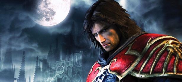 Estudio de <em>Castlevania: Lords of Shadow</em> podría revelar nuevo juego mañana