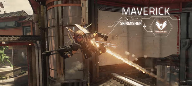 <em>LawBreakers</em> ya no será free-to-play