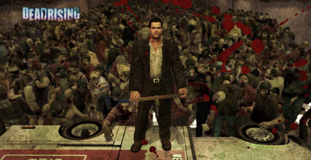Venta de Steam pone en oferta <em>Dead Rising</em> y <em>Borderlands</em>