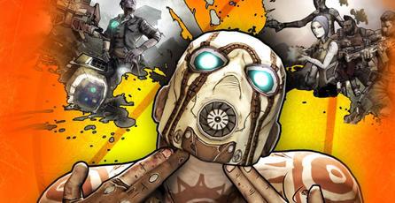 Venta de Steam pone en oferta <em>Dead Rising</em> y <em>Borderlands</em>