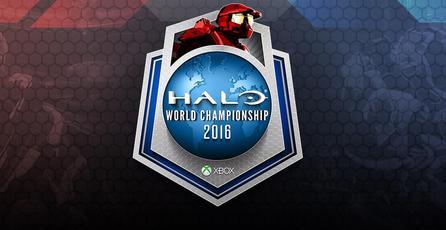Mira el <em>Halo 5 World Championship</em> todo este fin de semana