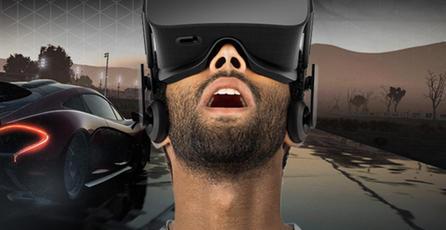 <em>Project CARS</em> luce impresionante en Oculus Rift