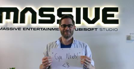 Director de <em>The Division</em> deja Ubisoft y se une a Square Enix