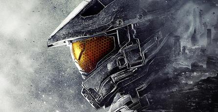 <em>Halo 5: Guardians</em> tiene 50% de descuento en Xbox LIVE