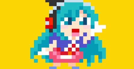 Yuu Ayasaki llega a <em>Super Mario Maker</em>