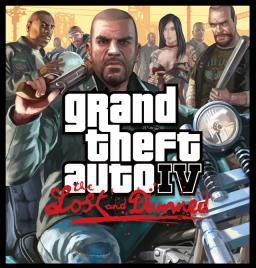 Grand Theft Auto IV: The Lost & Damned