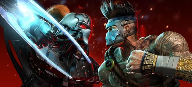 <em>Killer Instinct: Season 3 Ultra Edition</em> dará early access a peleadores