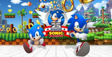 Hoy podríamos conocer nuevas noticias del futuro de <em>Sonic</em>