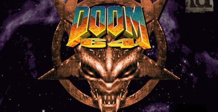 Preparan versión de <em>Brutal Doom</em> con el juego de Nintendo 64