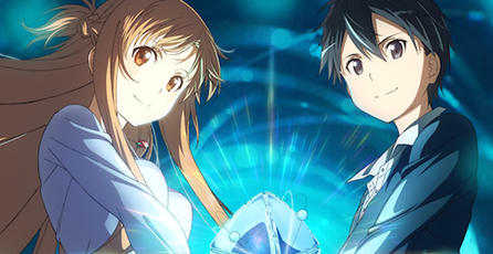 Se publican videos de <em>Sword Art Online: The Beginning</em>