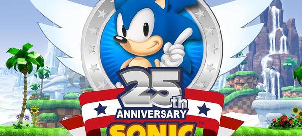 Habrá anuncio especial sobre el 25.° aniversario de Sonic