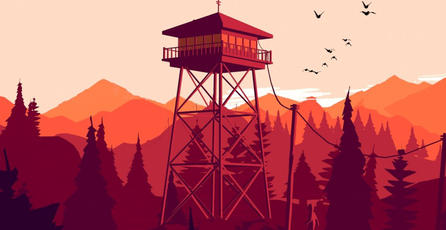 <em>Firewatch</em> logra vender 500,000 copias