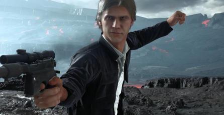 Anuncian modo espectador para <em>Star Wars: Battlefront</em>