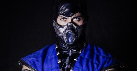 Cosplayer de la semana: Kenrai