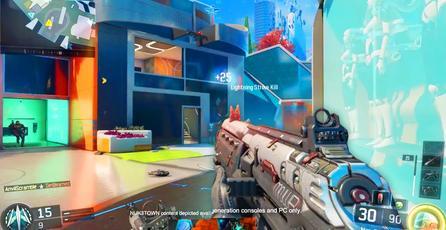 Nuk3town ya es gratuito para todos los jugadores de <em>CoD: Black Ops III</em>