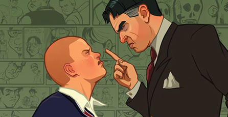 <em>Manhunt</em> y <em>Bully</em> llegan a PS4 en Europa