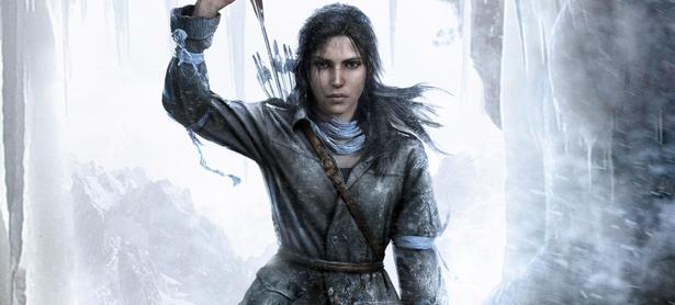 La nueva expansión de <em>Rise of the Tomb Raider</em> ya tiene fecha